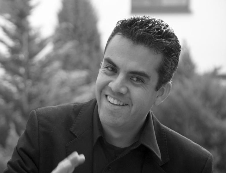 Juan Lopez - Kirchenmusiker