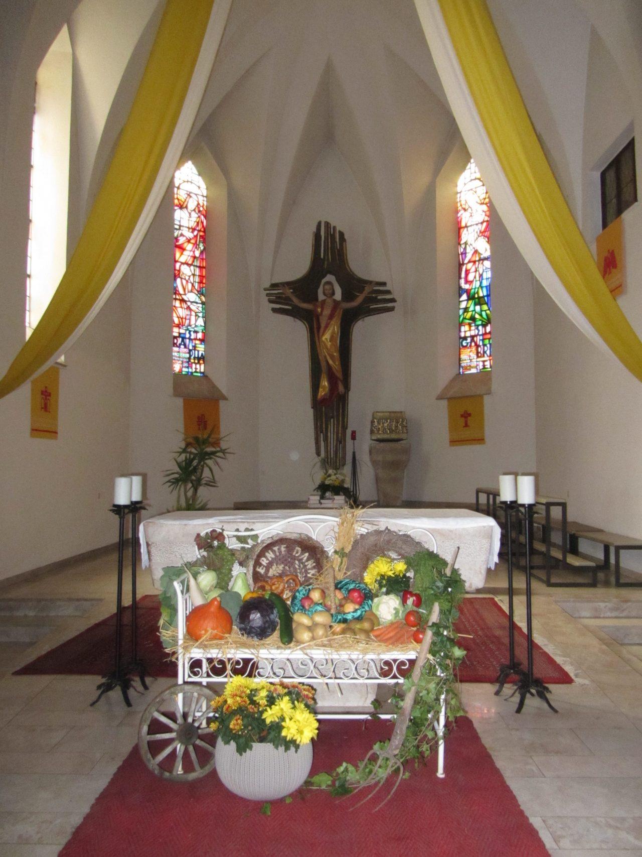 Erntedank St. Michael - 3