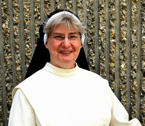 Schwester Heike
